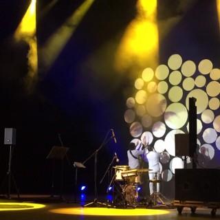 Show em Salvador - 17/04
