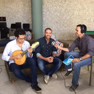 Gravação em Aracaju
