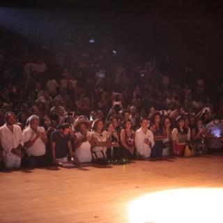 Show em Aracaju - 18/04