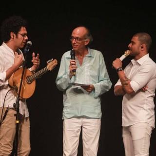 Show no Palco MPB
