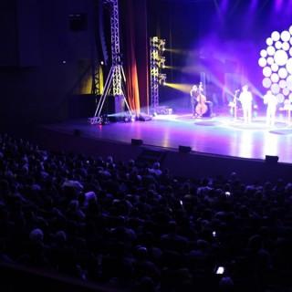 Aracaju - Teatro Tobias Barreto