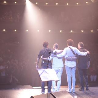 Show em Lisboa - Portugal