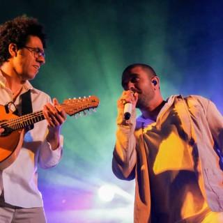 Show em Albergaria-a-Velha - Portugal