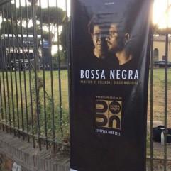 Bossa Negra em Roma – Itália