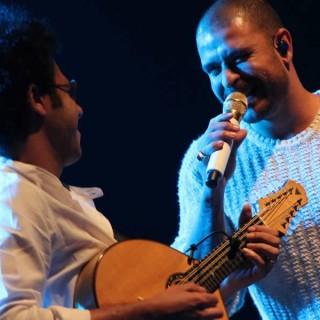 Show em Estarreja - Portugal