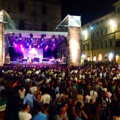 Bossa Negra em Umbria – Itália